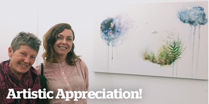 Artistic Appreciation